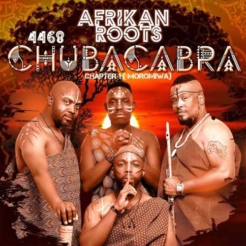 Afrikan Roots – Afrika My Home (Good Music) ft. Movi M & Tina Mp3 Download