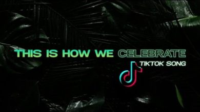 Biggy Lass – This Is How We Celebrate Mp3 Download