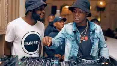 Blaqnick & MasterBlaq – DDF Mix Mp3 Download