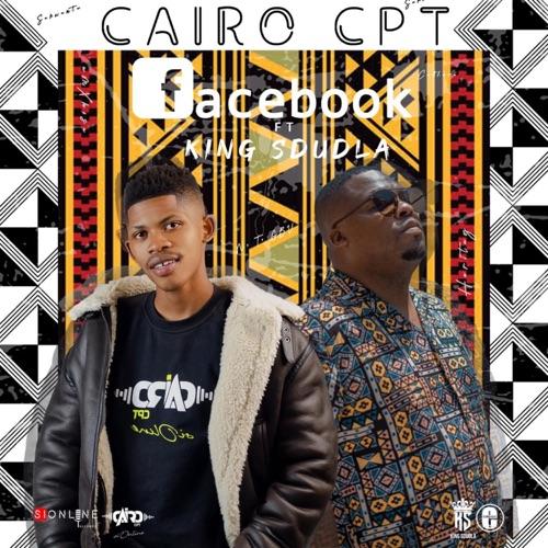 Cairo CPT – Facebook (Instrumental) Mp3 Download