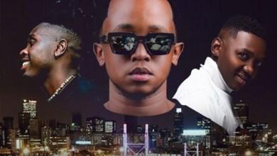 Cooper SA & Junior De Rocka ft. Aymos & Tyler ICU – Indaw'enhle Mp3 Download