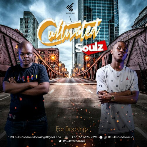Cultivated Soulz – Cruella Mp3 Download