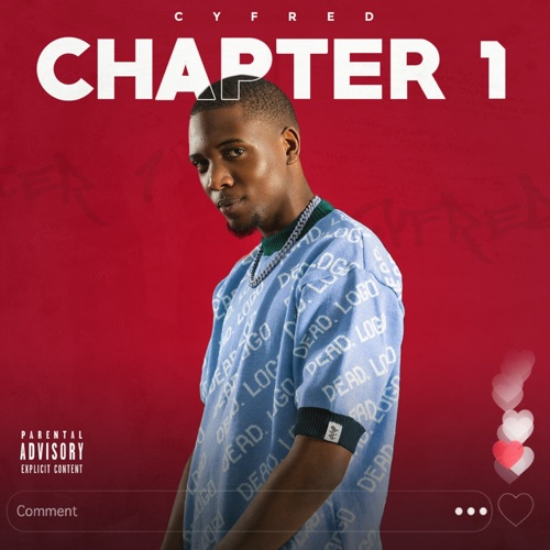 Cyfred – Chapter 1 EP Zip Download