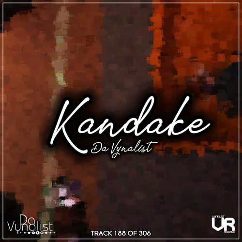 Da Vynalist – Kandake Mp3 Download