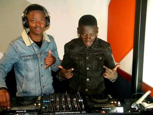 Danger Shayumthetho & K-zin Isgebengu – Uzogcwal Umungasazi Vol 2 (Mixtape) Mp3 Download