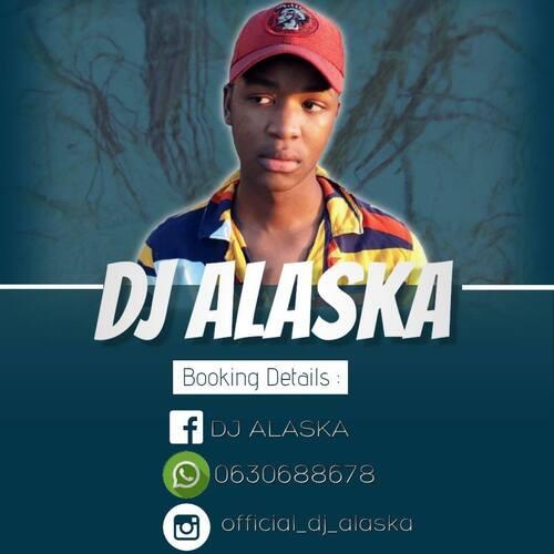 DJ Alaska – Donda Mp3 Download