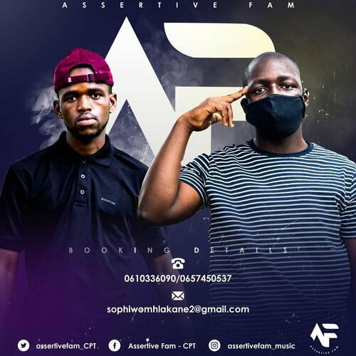 Dj Em-Dee – Locked Up ft. Assertive Fam Mp3 Download