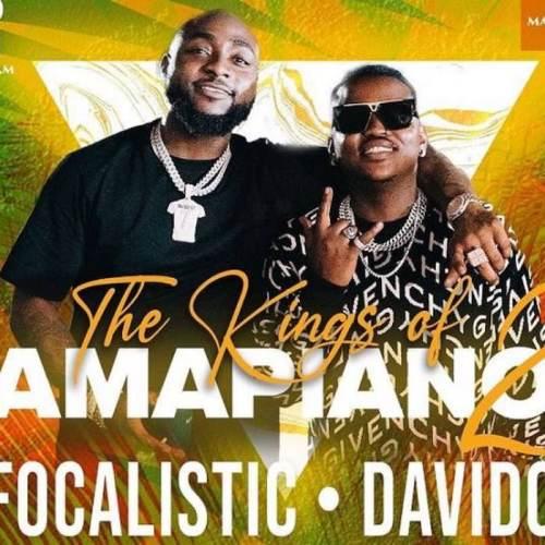 Focalistic & Davido – Champion Sound Mp3 Download