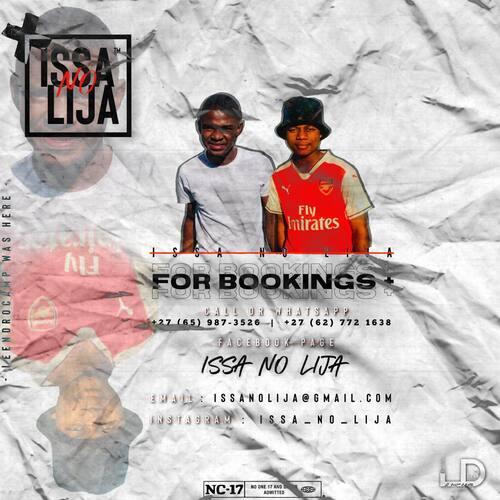 Issa no Lija – Avuleka Amazulu Mp3 Download
