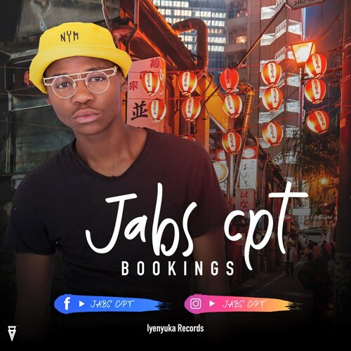 Jabs CPT ft. Mr Shona – Impilo Ka Lova Mp3 Download