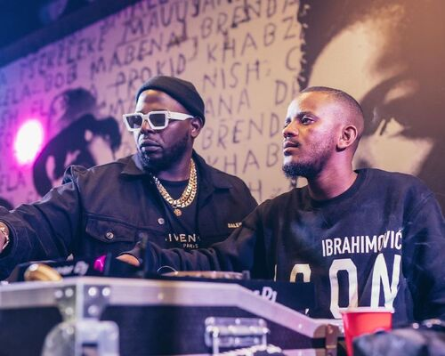 Kabza De Small & DJ Maphorisa – LoMhlaba ft. Young Stunna & Mhaw Keys Mp3 Download