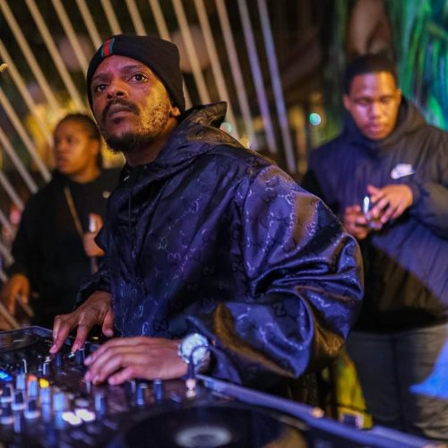 Kabza De Small & Nkulee 501 – Drum Duvet (Main Mix) Mp3 Download