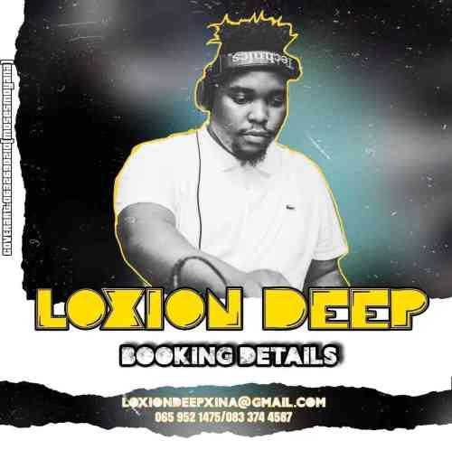 Loxion Deep – Lomculo Mp3 Download