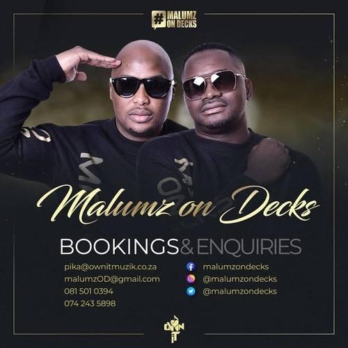 Malumz On Decks – Afro Feelings Episode 11 Mix Mp3 Download