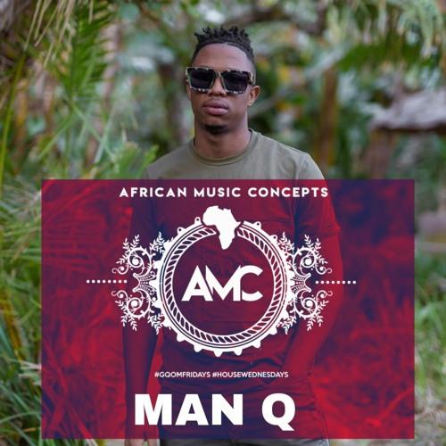 Man Q – GqomFridays Mix Vol 210 Mp3 Download