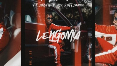 Miano – Lengoma ft. Soulful G & 20ty Soundz Mp3 Download