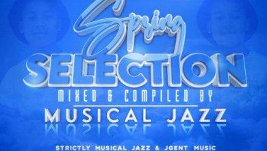 Musical Jazz – Spring Selection Mix Mp3 Download