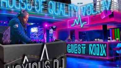 Noxious DJ – House Of Quality Vol 4 (Guest Mix) Mp3 Download