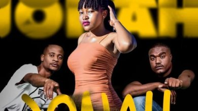 Nthaby Melodious & Afro Brotherz – Jonah Mp3 Download