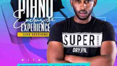 Record L Jones – Piano Exclusive Experience (Educated Sghubu Mix) Mp3 Download