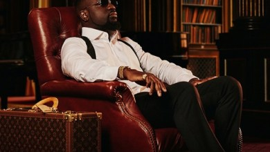 Sarkodie ft. Cassper Nyovest - Married To The Game Mp3 Download