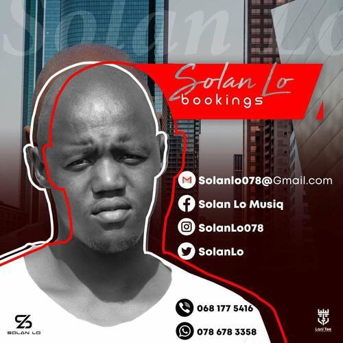 Solan Lo – Gqom Wave Mix Vol 4 Mp3 Download