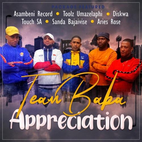Team Baba ft. Toolz Umazelaphi – Beast Mode Mp3 Download