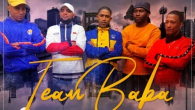 Team Baba ft. Diskwa – East To Cape Mp3 Download