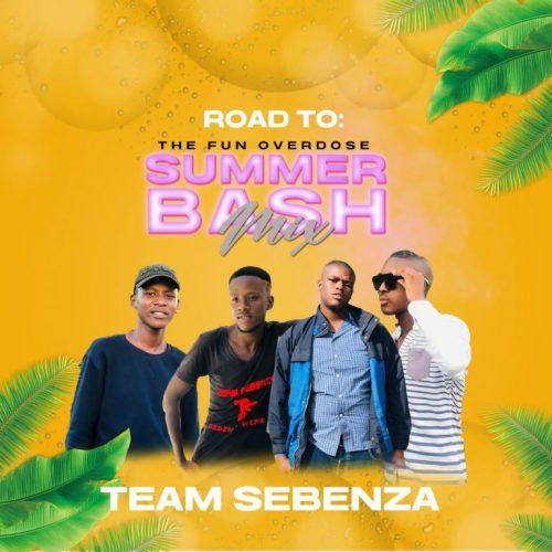 Team Sebenza – Road To The Fun Overdose (Summer Bash Mixtape) Mp3 Download