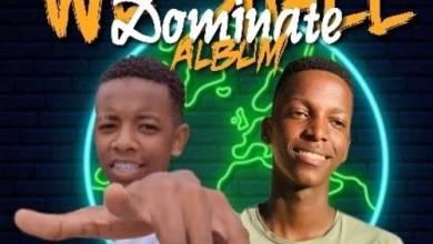 African Boyz – FBI ft. IRohn Dwgs & DJ Rush Hour SA