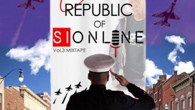 Cairo CPT – Republic Of Si Online Vol 3 (Mixtape) Mp3 Download