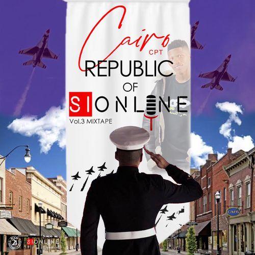 Cairo CPT – Republic Of Si Online Vol 3 Mp3 Download