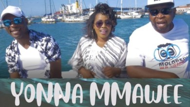 DJ Shashi T ft. DJ Janisto & Amyoli - Yonna Mmawee Mp3 Download