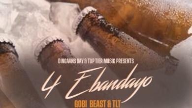 Gobi Beast & TLT – 4 Ebandayo