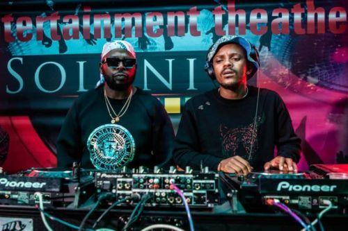 Kabza De Small & DJ Maphorisa ft. Young Stunna – Msholozi Mp3 Download