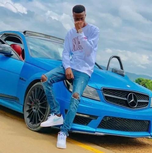 King Monada – Etla O Dule Moo Mp3 Download