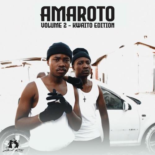 Reece Madlisa & Zuma ft. DJ Maphorisa, Soa Mattrix, Mpura & Killer Kau – K'dala Skokota Mp3 Download