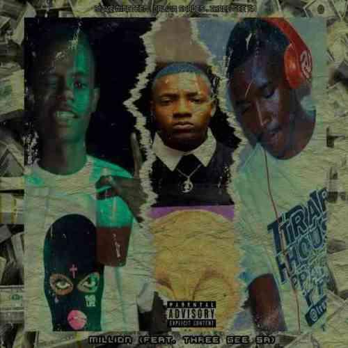 Sizwe Nineteen & Calvin Shades – Million ft. Three Gee SA