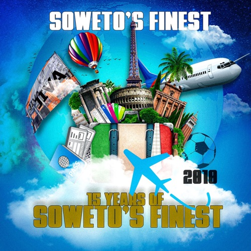 Soweto's Finest ft. Imnotsteelo & HolaDjBash – Gucci Gang Mp3 Download