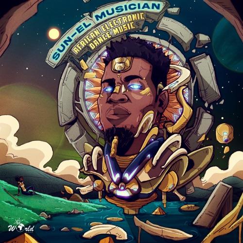 Sun-El Musician – Ululate Mp3 Download