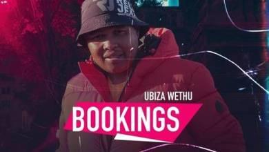 UBiza Wethu – Eyona Weekend Enkulu Mixtape