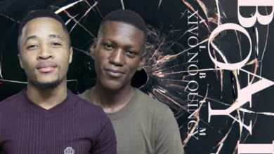 Xivo no Quincy ft. Nhlaido & Lainfo (Campus Souls) - Dombolo Mp3 Down