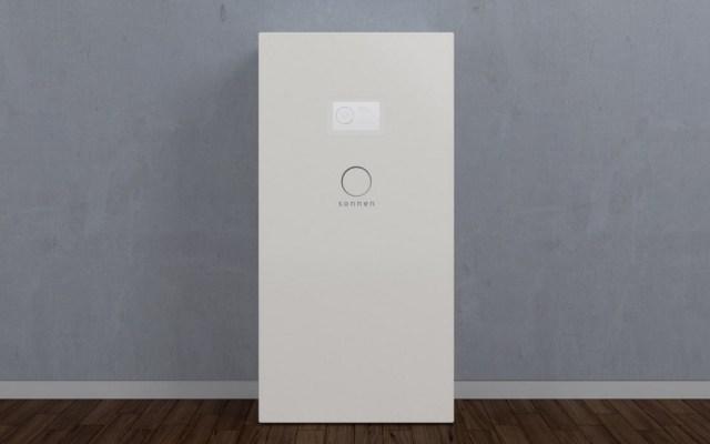 BAM & Sonnen Battery Energy Storage System