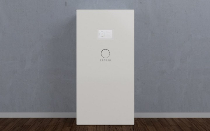 BAM & Sonnen Battery Energy Storage System