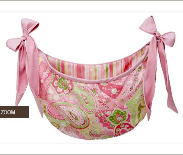 Chloe Toy Bag