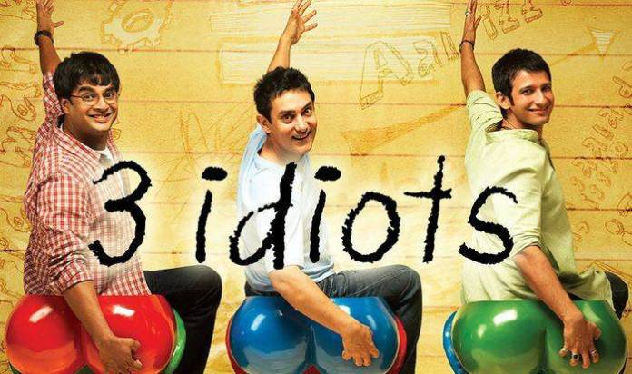 """Three Idiots"""" Controversy - An Analysis   BananaIP Counsels"""