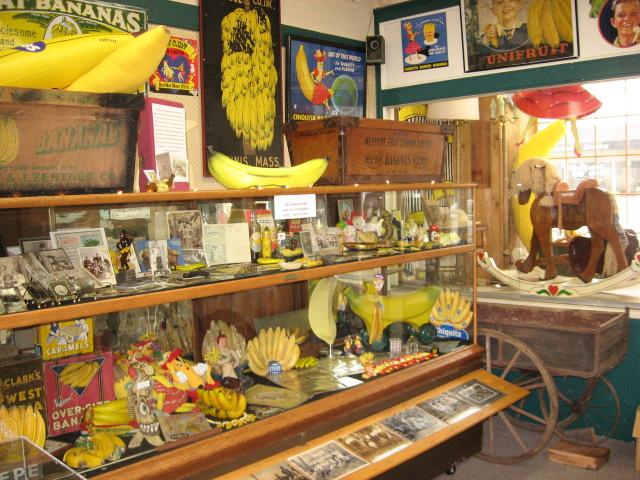 Washington Banana Museum