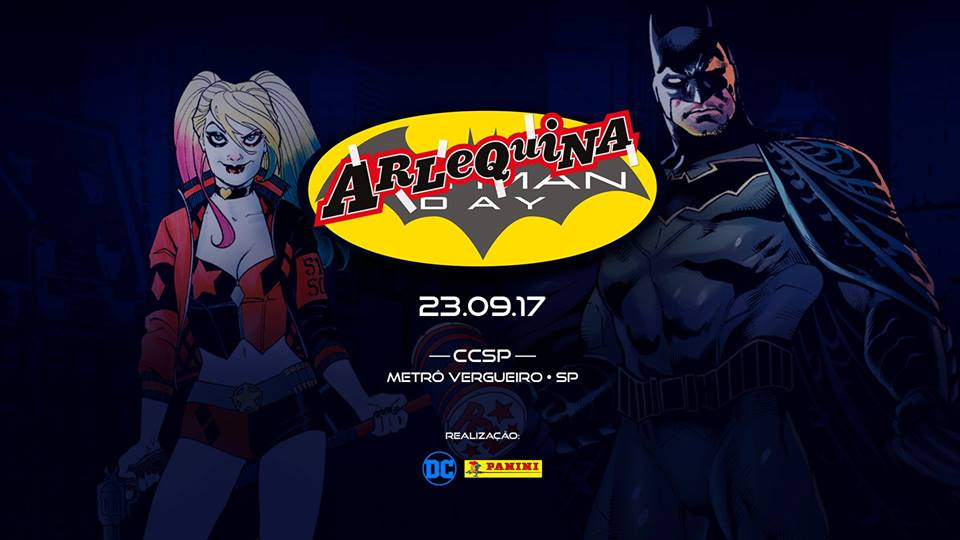 Batman Day 2017
