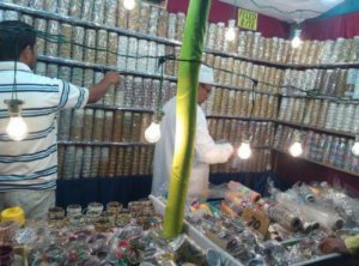 Right place to buy Bangles(Tilak Nagar)