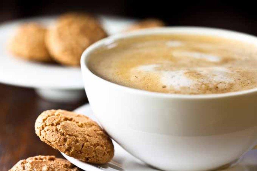 Cafe Au Lait-Coffee with milk